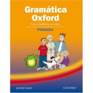 GRAMATICA OXFORD PRIMARIA